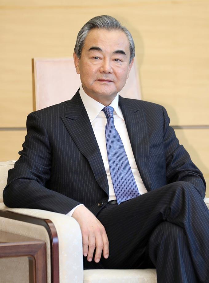 中国・王毅外相が韓国へ来た本当の目的 – ニッポン放送 NEWS ONLINE