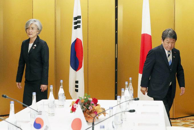 条約に従わない韓国司法~解決見えない徴用工問題の根本 – ニッポン ...