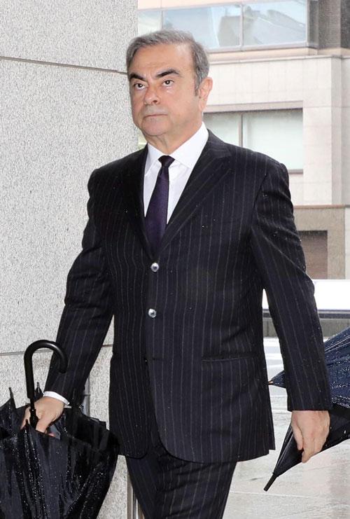 レバノンでの公正な裁判など戯言~ゴーン被告は日本司法で裁きを