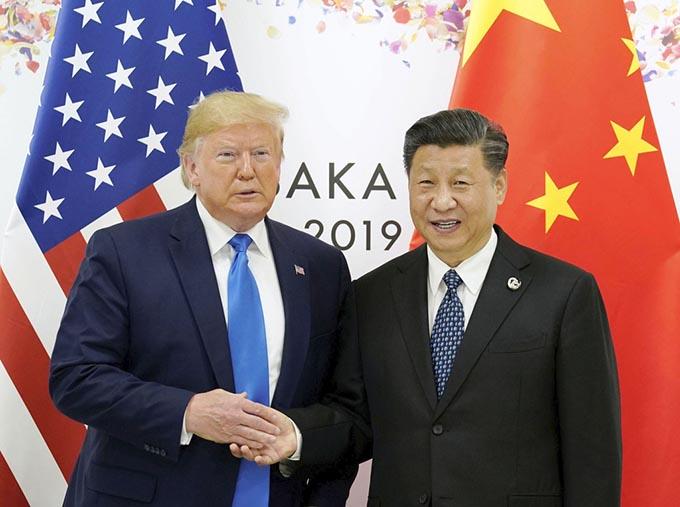 と 中国 戦争 アメリカ