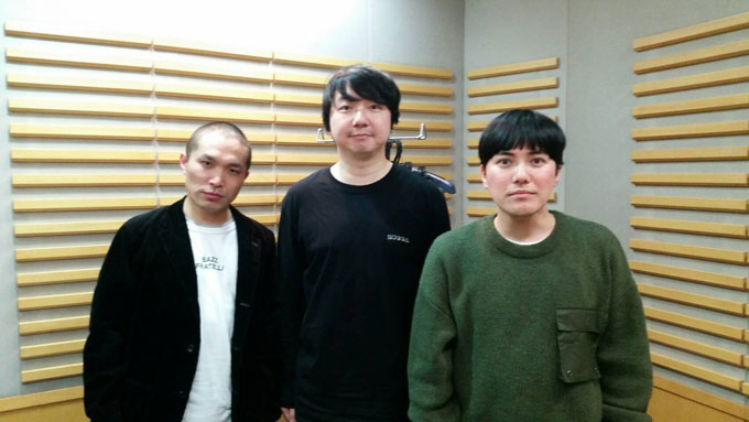 三四郎・相田、小宮がラジオを病欠した理由に不満「なんなの!?」