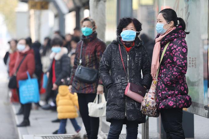 中国 の コロナ ウイルス