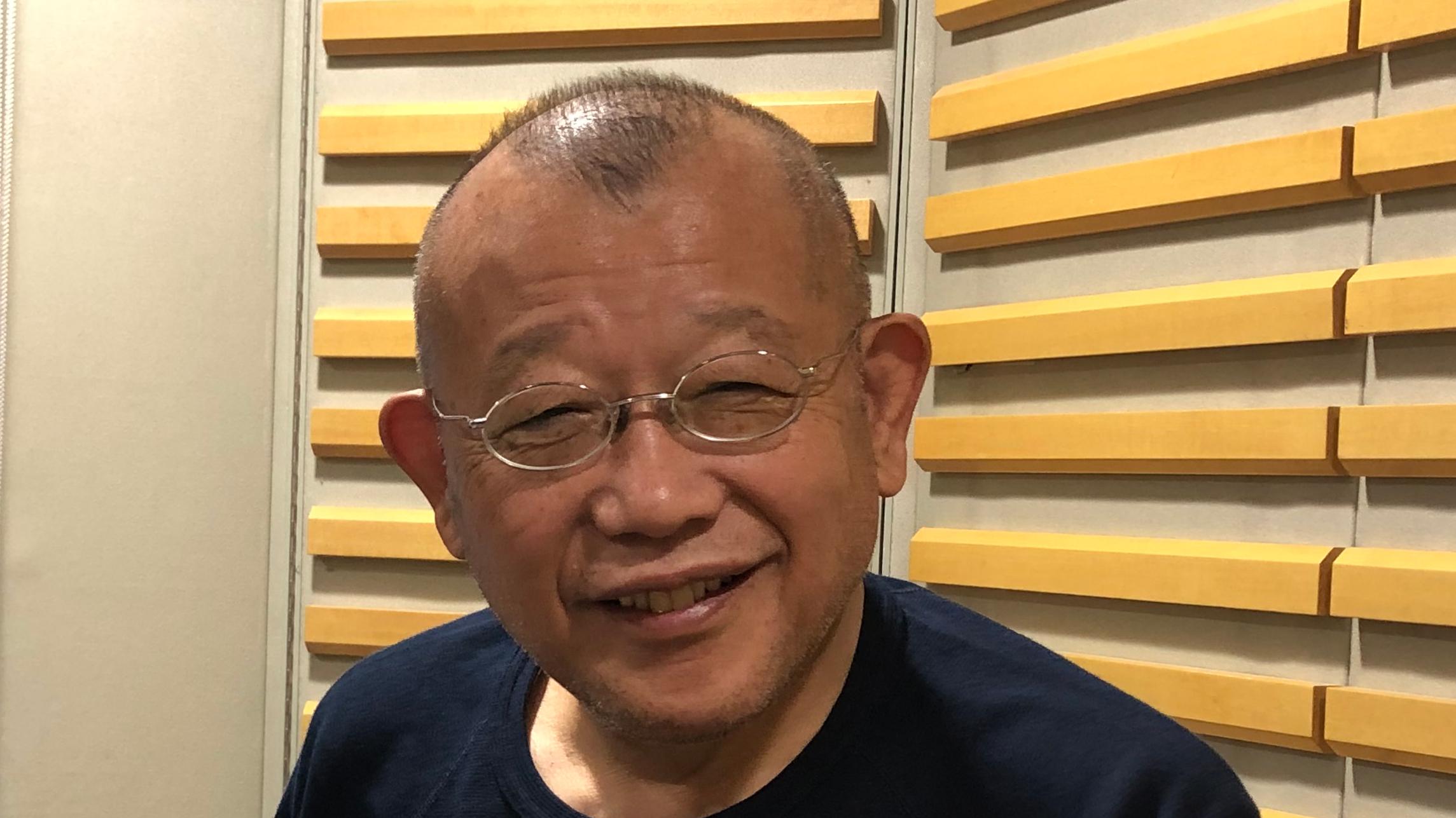鶴瓶 吉田 茂