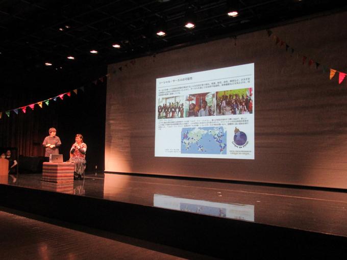 SLOW MOVEMENT-Showcase&Forum vol.4-南米・ソーシャルサーカス最前線