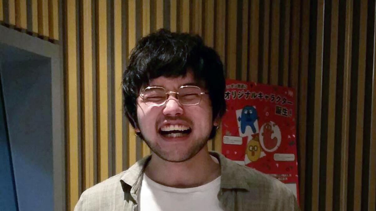 King Gnu・井口理、「最終回」で涙腺崩壊 メンバーからの手紙に「エモくなって……」