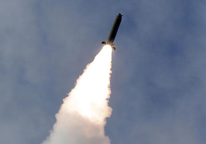 北朝鮮がミサイルを発射しなければならない切実な理由 – ニッポン放送 ...