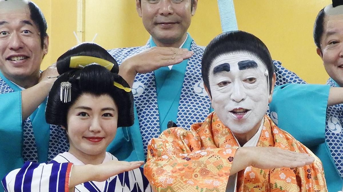"""磯山さやか、志村けんさんとの10年共演を回想「今度""""バカ殿""""かな?って、まだ実感がなくて……」 – ニッポン放送 NEWS ONLINE"""