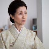 門倉正子(松原智恵子)