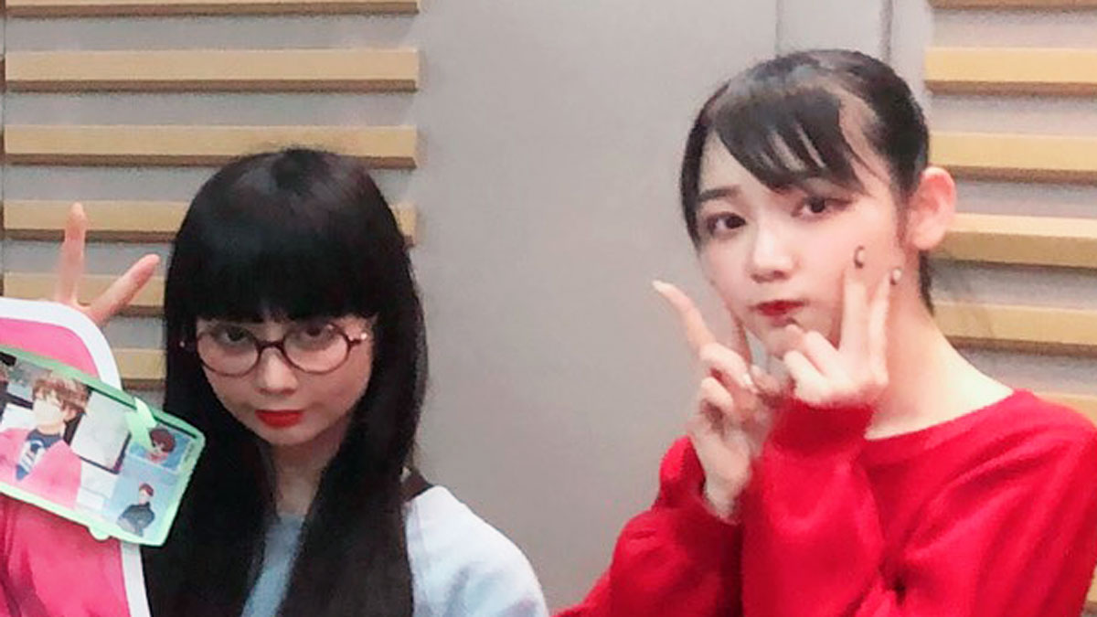 分裂したアイドルグループ・GANG PARADE、メンバーも「全貌が分からない!」ツアーファイナル