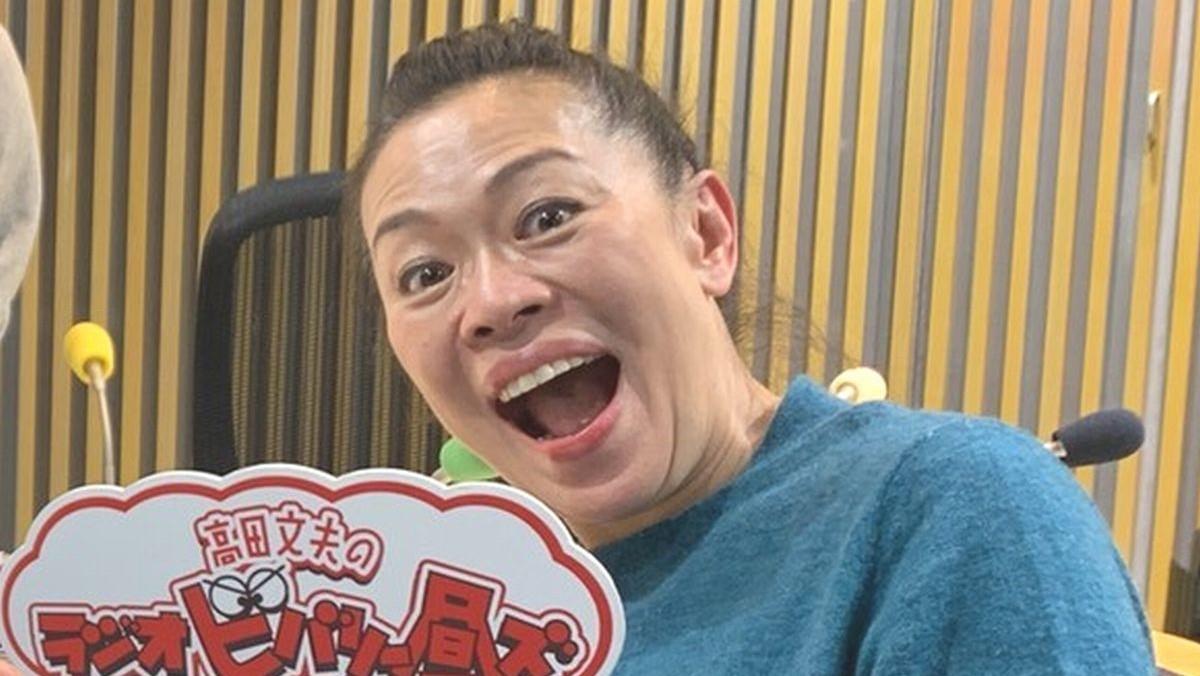 柴田理恵、自宅の庭に入ってきた侵入者と熱闘 – ニッポン放送 NEWS ONLINE