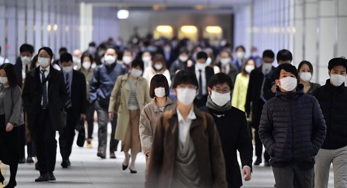 コロナ ウイルス 海外 の 反応