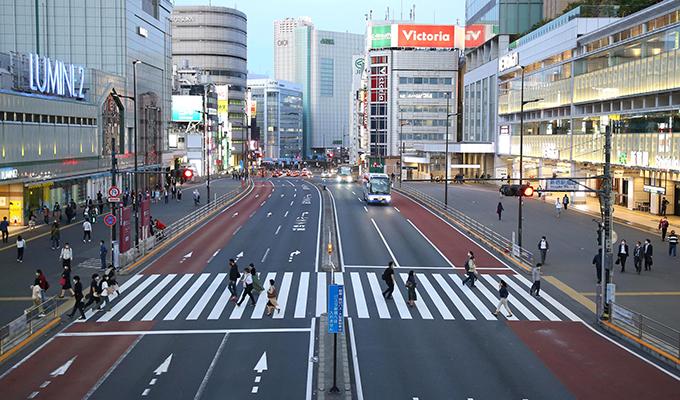 日本 の 奇跡 コロナ