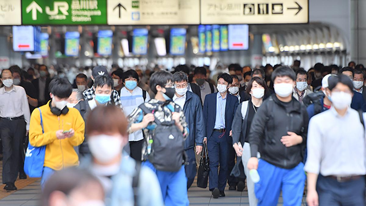 マスク 日本 海外の反応 海外「日本がなければどんなにつまらない世界になるんだか」日本で売...