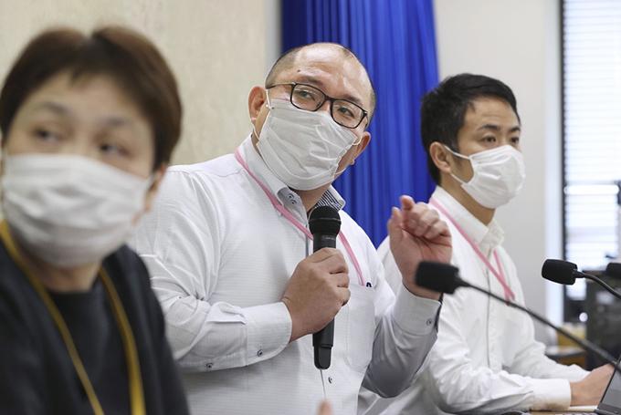 日本 コロナ 韓国の反応
