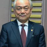 東京都医師会 尾崎治夫会長