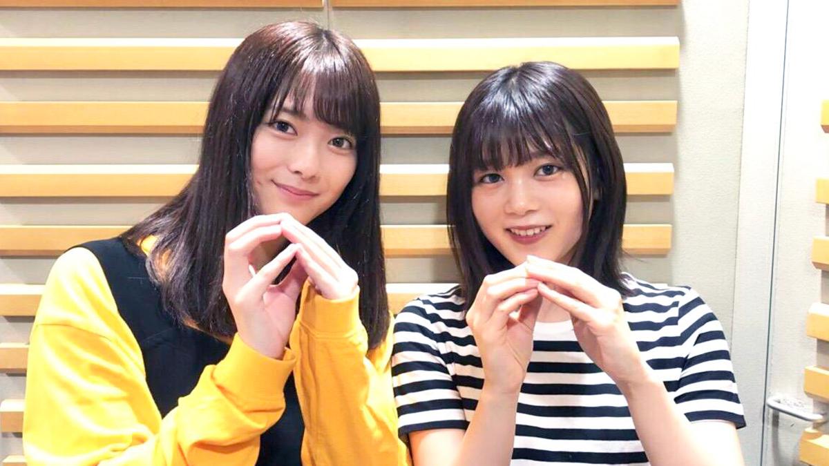 """「気持ちが高ぶりました」欅坂46・尾関梨香、久々に会ったメンバーとの""""うれしい偶然""""に喜び"""