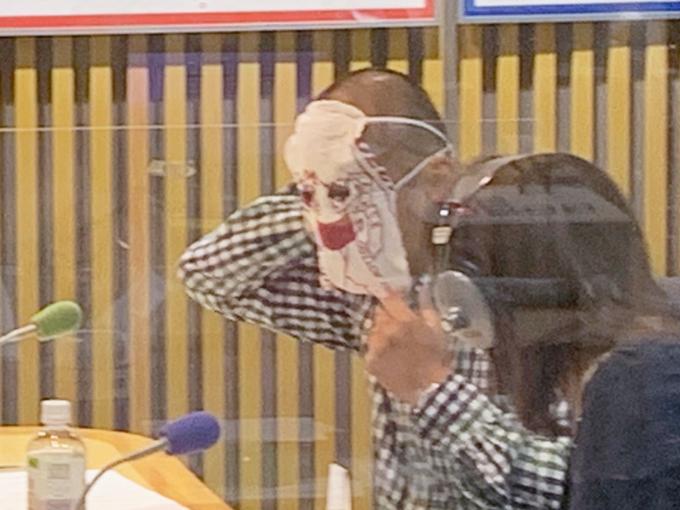 マスク u の 字 工事 益子