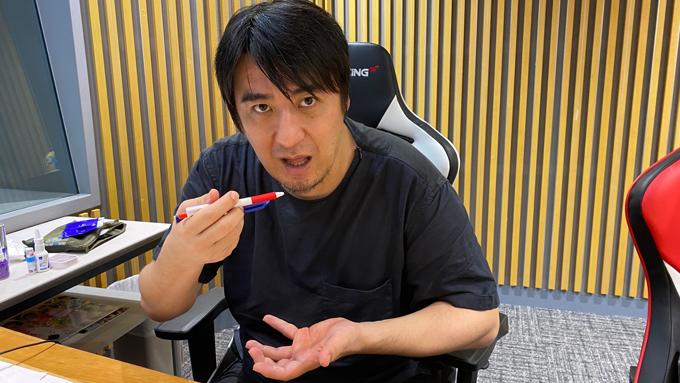 テレビ東京 プロデューサー・佐久間宜行