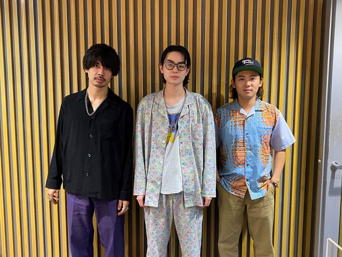 オカモト ドラマ ハマ