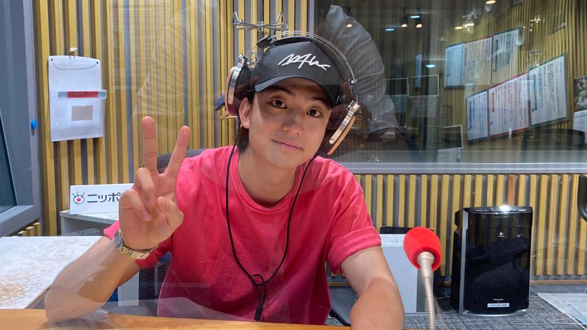 伊藤健太郎、一夜限りの復活ラジオでショックな事件を告白「ここ数年で一番くらった」