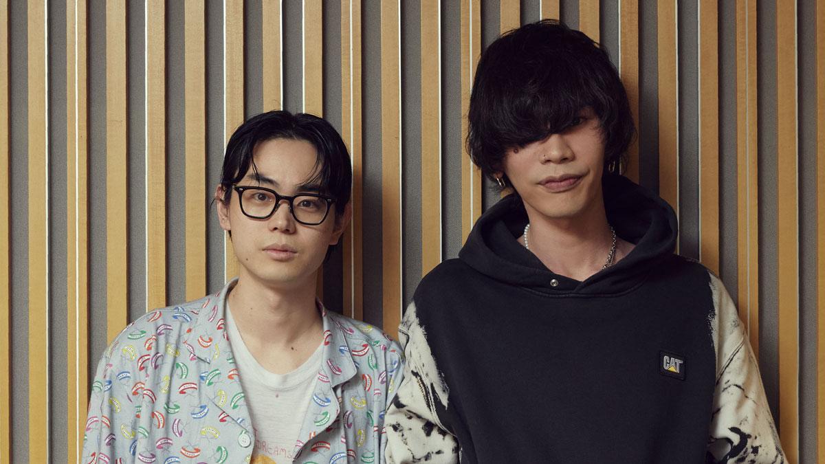 米津玄師、菅田将暉にニューアルバム『STRAY SHEEP』の制作が終わっての近況を語る
