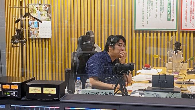 佐久間宜行(テレビ東京 プロデューサー)