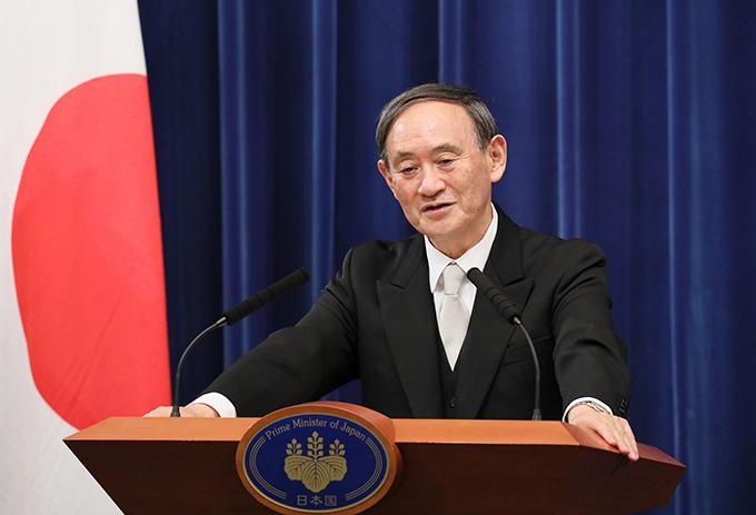 菅内閣~「解散」はオリンピックの後になる理由