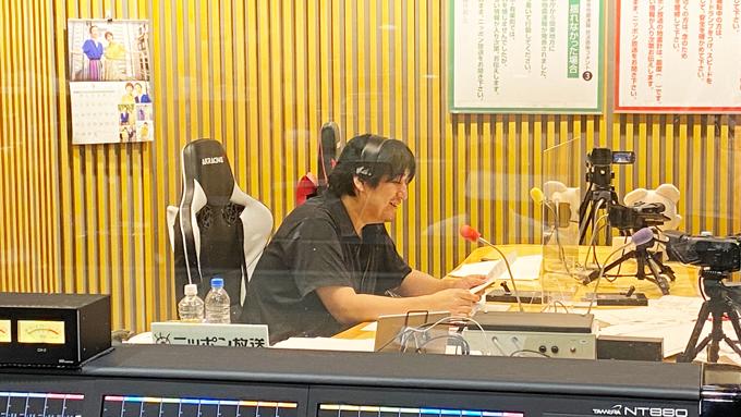 テレビ東京プロデューサー・佐久間宣行