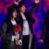 <DAY1>欅坂46 カメラ:上山陽介