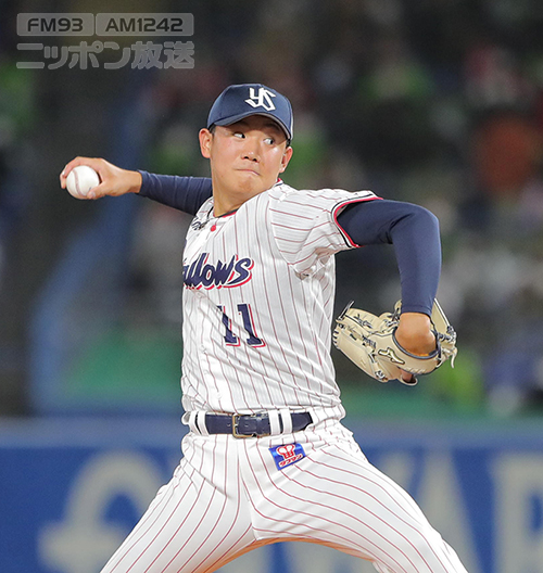 田中 将 大 奥川
