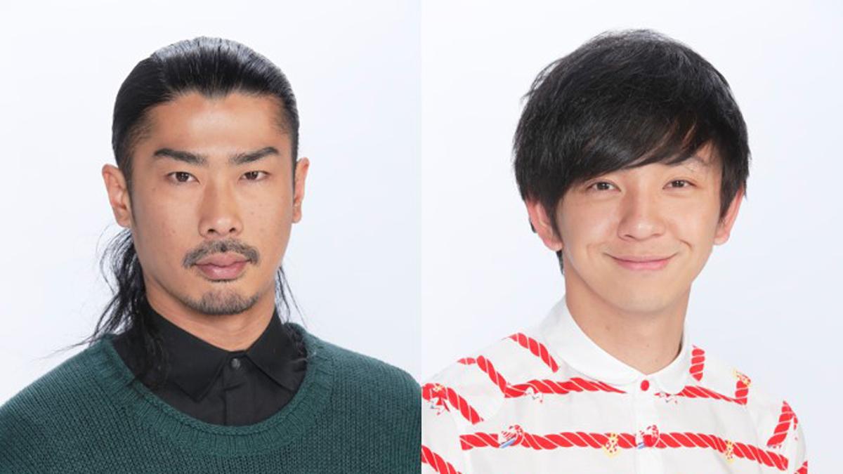 パンサー 菅 & 向井がMC!『オールナイトニッポン0(ZERO) ミクチャ年末SP』