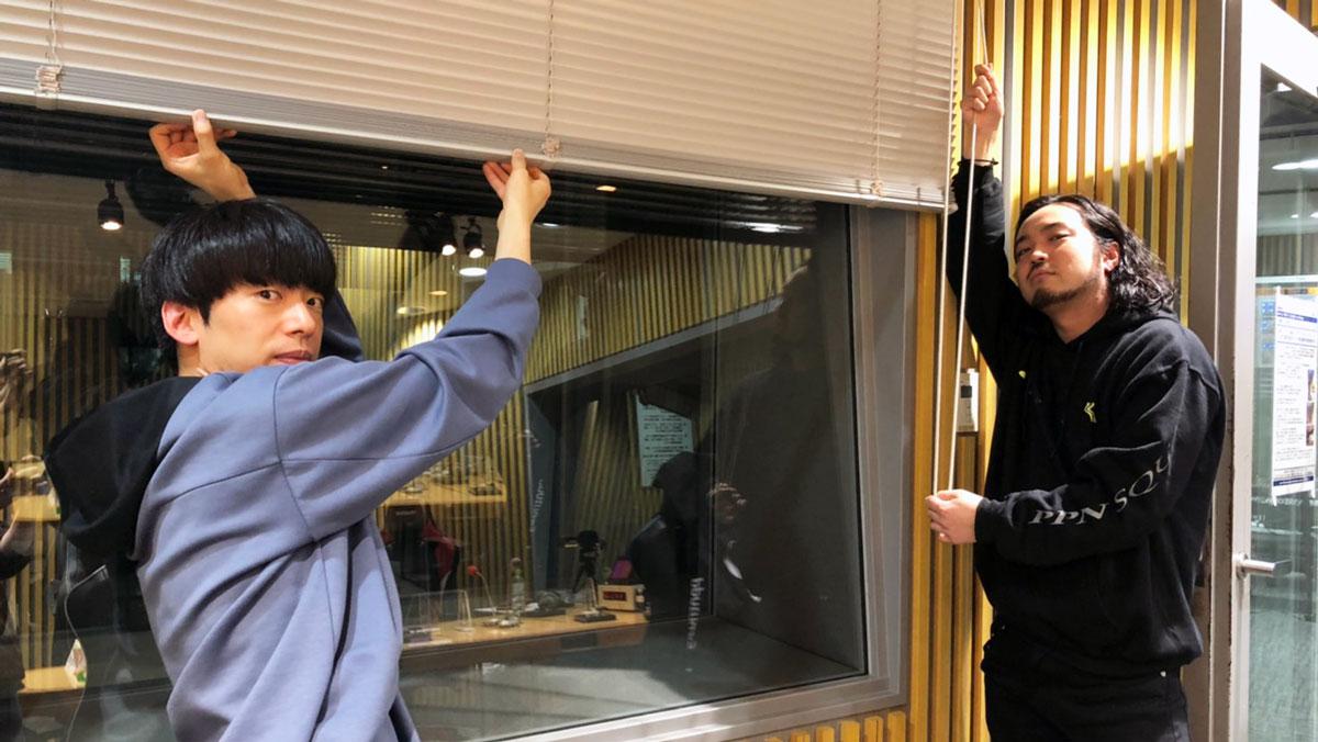 Creepy Nuts「本当に幸せな2日間」、DJ松永も涙した感動の武道館公演の舞台裏を明かす