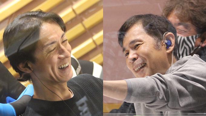 ナイナイ矢部のサッカー新番組に、岡村の出演は確定? – ニッポン放送 ...