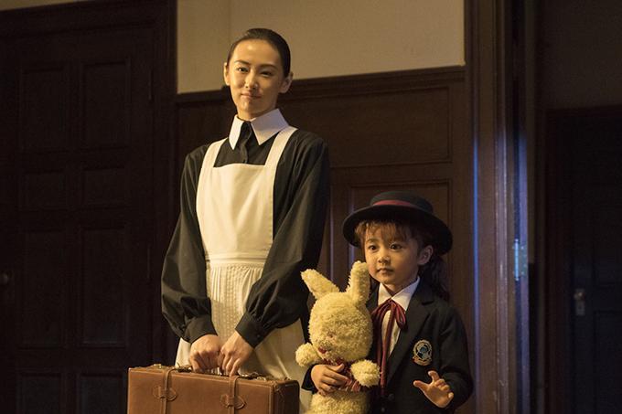 実写化 約束のネバーランド 約束のネバーランド映画実写化キャスト決定‼キャラと俳優は合ってる