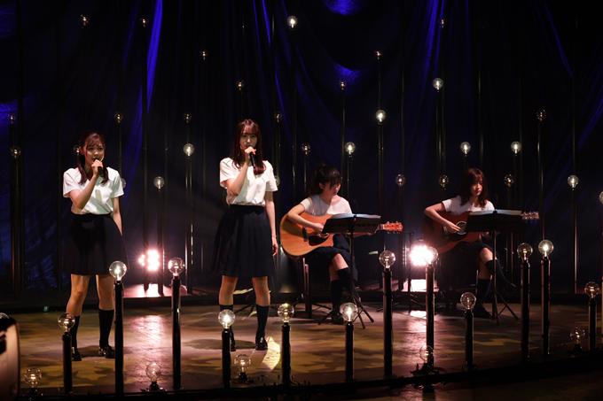 乃木坂46「四期生ライブ2020」