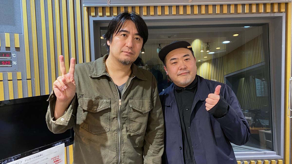 テレ東・佐久間P×構成作家・オークラ、バナナマンと東京03のネタ作りの違いを語る
