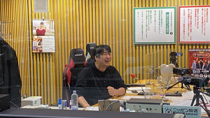 テレビ東京 プロデューサー・佐久間宣行