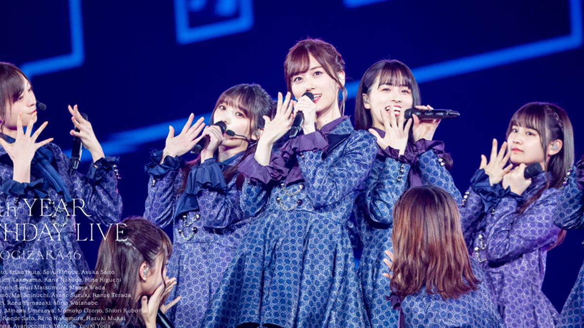 乃木坂46「8th YEAR BIRTHDAY LIVE」ジャケット写真公開~全10形態