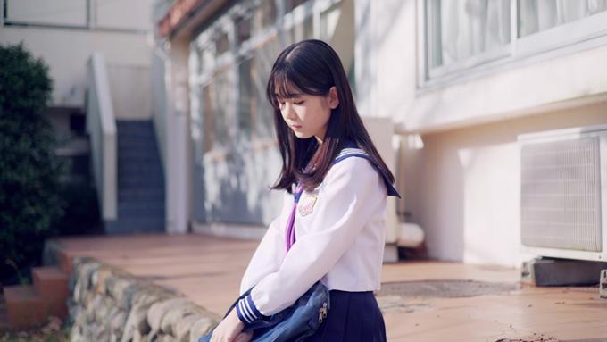 """4期生""""個人PV"""" 筒井あやめ"""