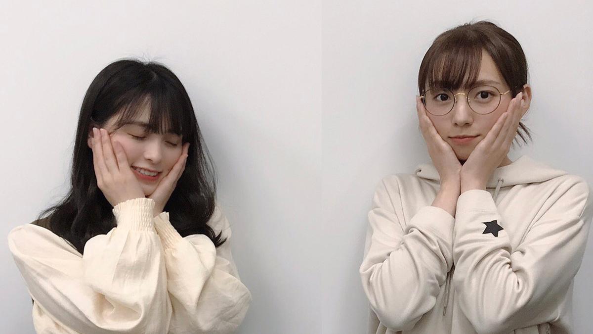 乃木坂46・大園桃子、『呪術廻戦』の人気キャラを「まんまと好きになっている自分が許せない」
