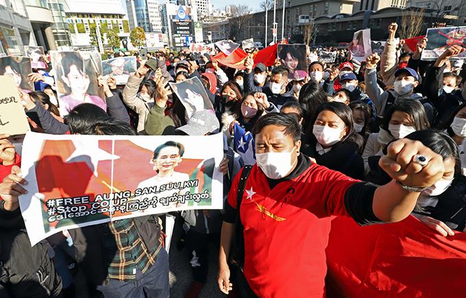 なぜ ミャンマー クーデター なぜ軍事クーデターは繰り返されるのか 背景にある「摩擦」と「大義名分」