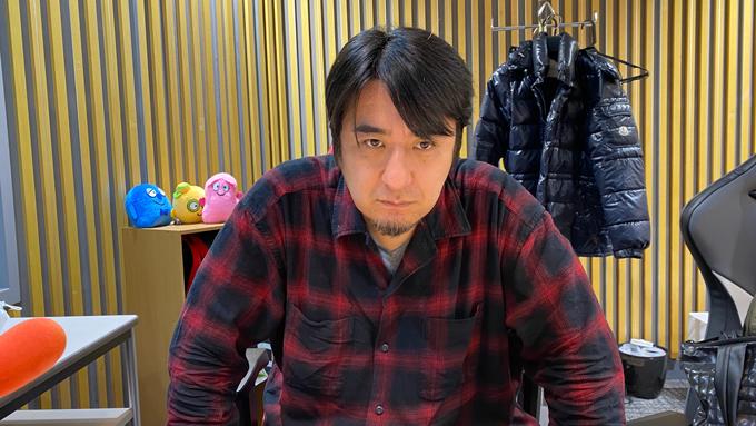 テレビ東京のプロデューサー・佐久間宣行