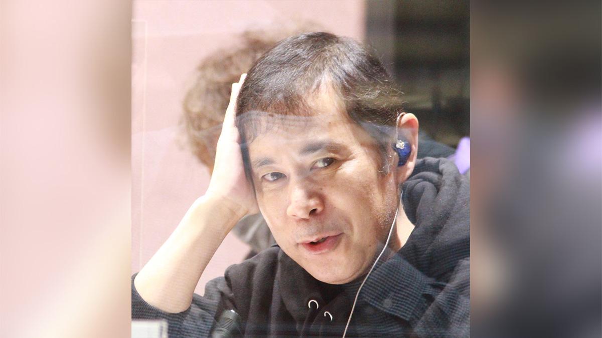 岡村隆史、平謝り! 放置していたメッセージの送り主「吉川」の正体は……