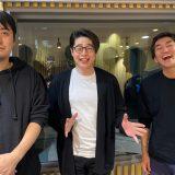 テレビ東京プロデューサー・佐久間宣行と平成ノブシコブシ