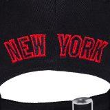 NEWYORKの刺繍(リア)