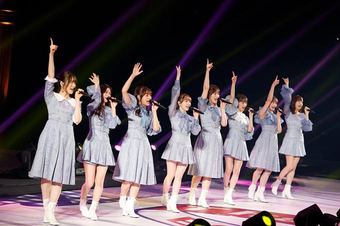 乃木坂46「9th YEAR BIRTHDAY LIVE ~2期生ライブ~」