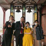 ダニエルズ(あさひ・望月隆寛)、石出奈々子、「幸せの鐘」ご担当者
