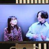 火曜パーソナリティ・YOASOBI(VTR出演)