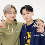 ENHYPEN・NI-KIとJAY(2021年4月5日放送時)