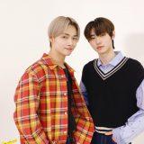 ENHYPEN・NI-KIとSUNGHOON(2021年4月12日放送時)